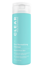 Clear Pore Normalizing Cleanser by Paula's Choice