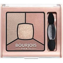 Smoky Stories Eyeshadow Palette - Tomber Des Nudes by Bourjois