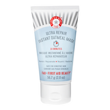 Ultra Repair Instant Oatmeal Mask by First Aid Beauty