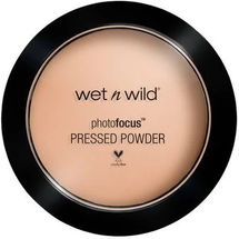 Photo Focus Pressed Powder by Wet n Wild Beauty