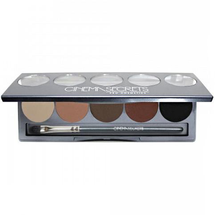 Ultimate Eyeshadow - Natural Collection by cinema secrets
