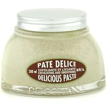 Almond Brown Exfoliating And Smoothing Delicious Paste by L'Occitane
