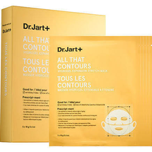All That Contours Hydrogel Expansion Stretch Mask - 5 Pack by Dr Jart+