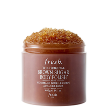 Brown Sugar Body Polish Exfoliator by fresh