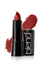 Matte Lipstick by Blend Mineral Cosmetics