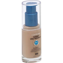 Stay Fabulous Foundation by Covergirl