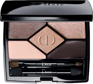 5 Couleurs Designer Eyeshadow Palette - Nude Pink Design by Dior
