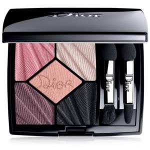 5 Couleurs Glow Addict Eyeshadow Palette - Flirt by Dior