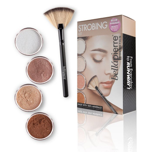 Strobing Kit by Bellapierre