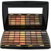 3D Charm 48 Colors Eyeshadow Palette by miss rose