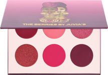 The Berries Eye Shadow Palette by Juvia's Place