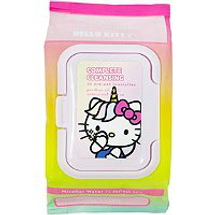 The Creme Shop x Hello Kitty Unicorn Complete Cleansing Towelettes by The Creme Shop
