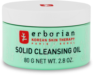 Solid Cleansing Oil by erborian