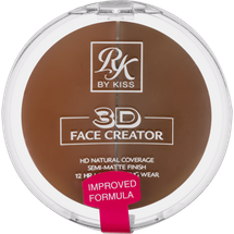 3D Face Creator by Ruby Kisses