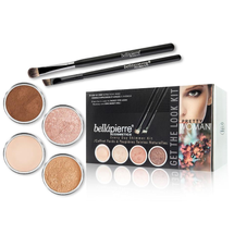 Get The Look Kit - Pretty Woman by Bellapierre