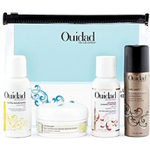 Deep Treatment Curl Restoration Therapy by ouidad