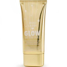 Glow All the Way Face & Body Luminizer Doll Face  by Hard Candy