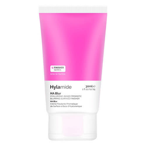HA Blur Hyaluronic Based Prismatic Blurring Surface Finisher by hylamide