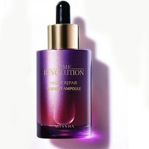 Time Revolution Night Repair Science Activator Ampoule by Missha