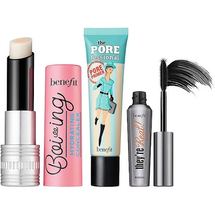 Real Beauty Essentials  Set by Benefit