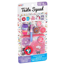 Beauty The Taste Squad Donut Panic Cosmetic Set by taste