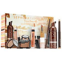 Bronze Bares All by Sephora Collection