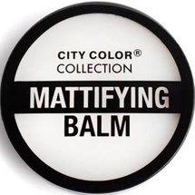 Mattifying Balm  by city color