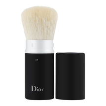 Backstage Retractable Kabuki Brush N17 by Dior