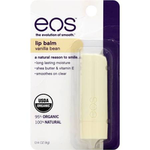 Lip Balm Clear Vanilla Bean by eos