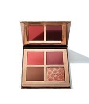 Cute Face Palette by Caia