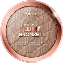 True Match Lumi Bronze It Bronzer by L'Oreal