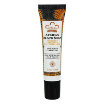 African Black Soap Targeted Exfoliant Spot Treatment by nubian heritage