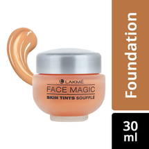 Face magic Daily Wear Souffle by lakme