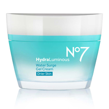 Hydraluminous Water Surge Gel Cream by no7