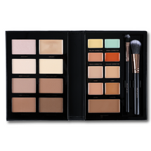 Cosmetics Pro Conceal Contour Kit by Profusion