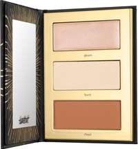 Tarteist Pro Glow To Go Highlight & Contour Palette by Tarte