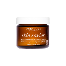 Skin Savior Multi Tasking Wonder Balm by One Love Organics