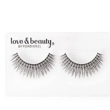 Natural False Lashes by Forever 21