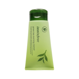 Green Tea Morning Cleanser by innisfree