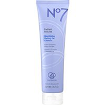 Radiant Results Nourishing Melting Gel Cleanser by no7