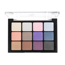 Eye Shadow Palette - Bridal Satin by Viseart