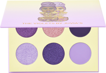 The Violets Eye Shadow Palette by Juvia's Place