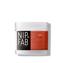 Dragon's Blood Fix Cleansing Pads by NIP + FAB