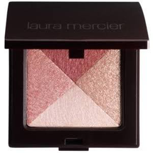 Shimmer Bloc - Pink Mosaic by Laura Mercier
