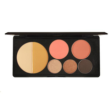 The Ultimate Face Palette - Bombshell by eve pearl