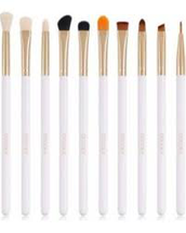 Professional Classic Eye Makeup Brushes 10 Piece by Docolor
