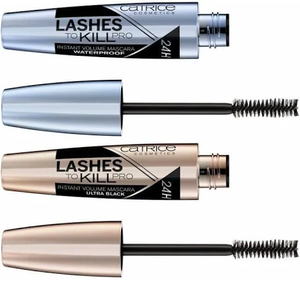 Lashes To Kill Pro Instant Volume Mascara 24h by Catrice Cosmetics