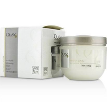 Natural White UV Natural Lightening Cream SPF 18 by Olay