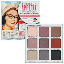 The Balm Appetit Eyeshadow Palette by theBalm
