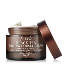Black Tea Corset Cream Firming Moisturizer by fresh